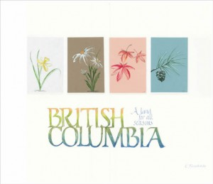 British Columbia: A lank for all seasons (Cheryl Tasaka)