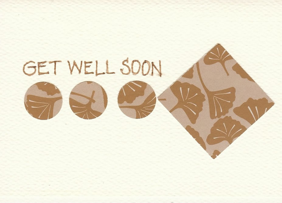 Violet Smythe (get well soon card)