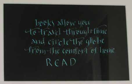books allow you to travel through time and circle the globe from the comfort of home READ