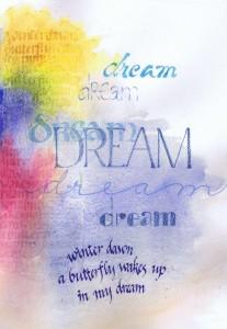 Dream by Jan Janovick