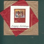 Adonna Rudolph - Christmas Card 2010