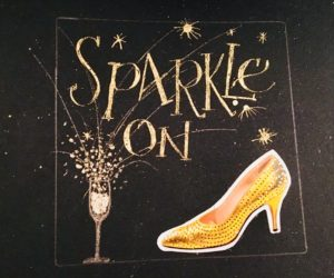 Sparkle with Sherry Springall @ Jericho Hill Centre, West Art Room | Vancouver | British Columbia | Canada
